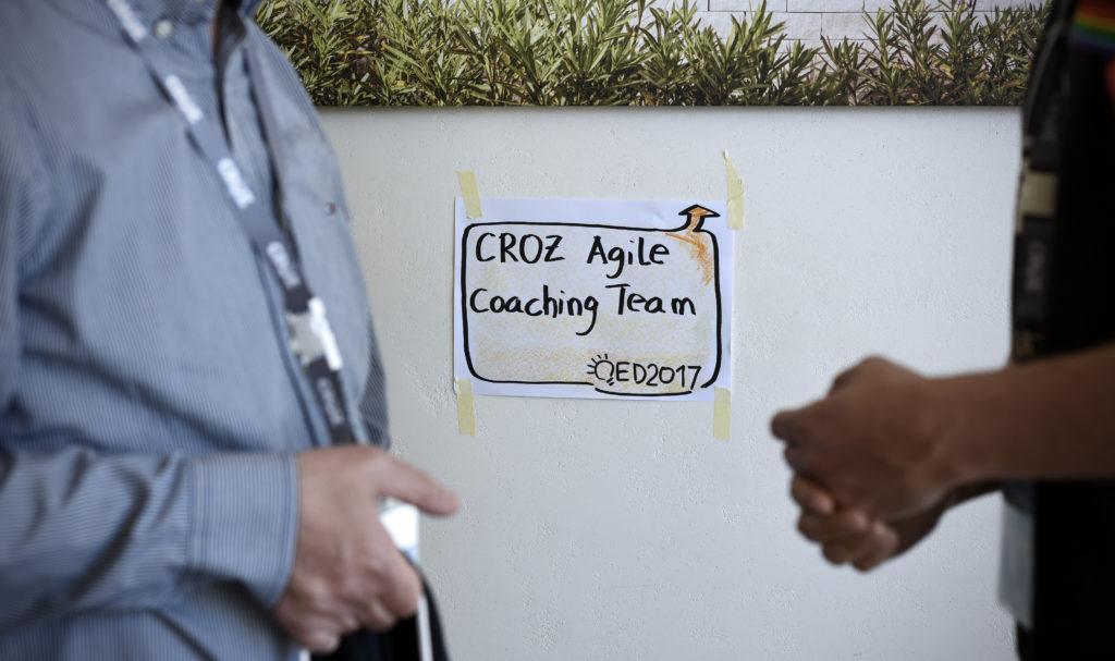CROZ agile team