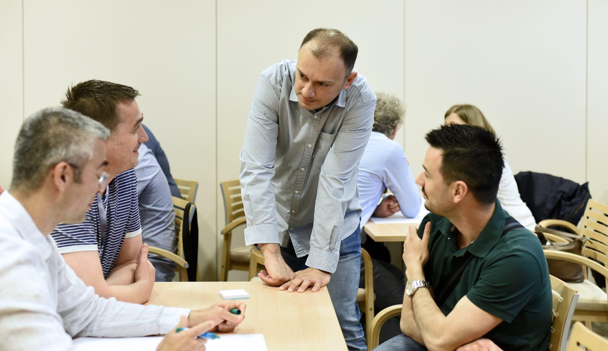 Better Coaching Conversations