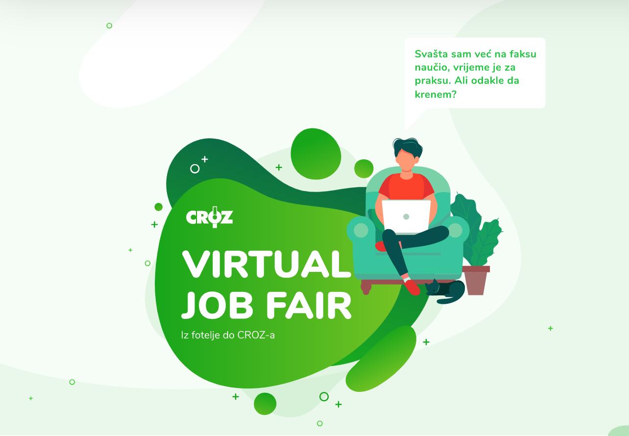 Join CROZ Summer Accelerator and Kickstart Your IT Career