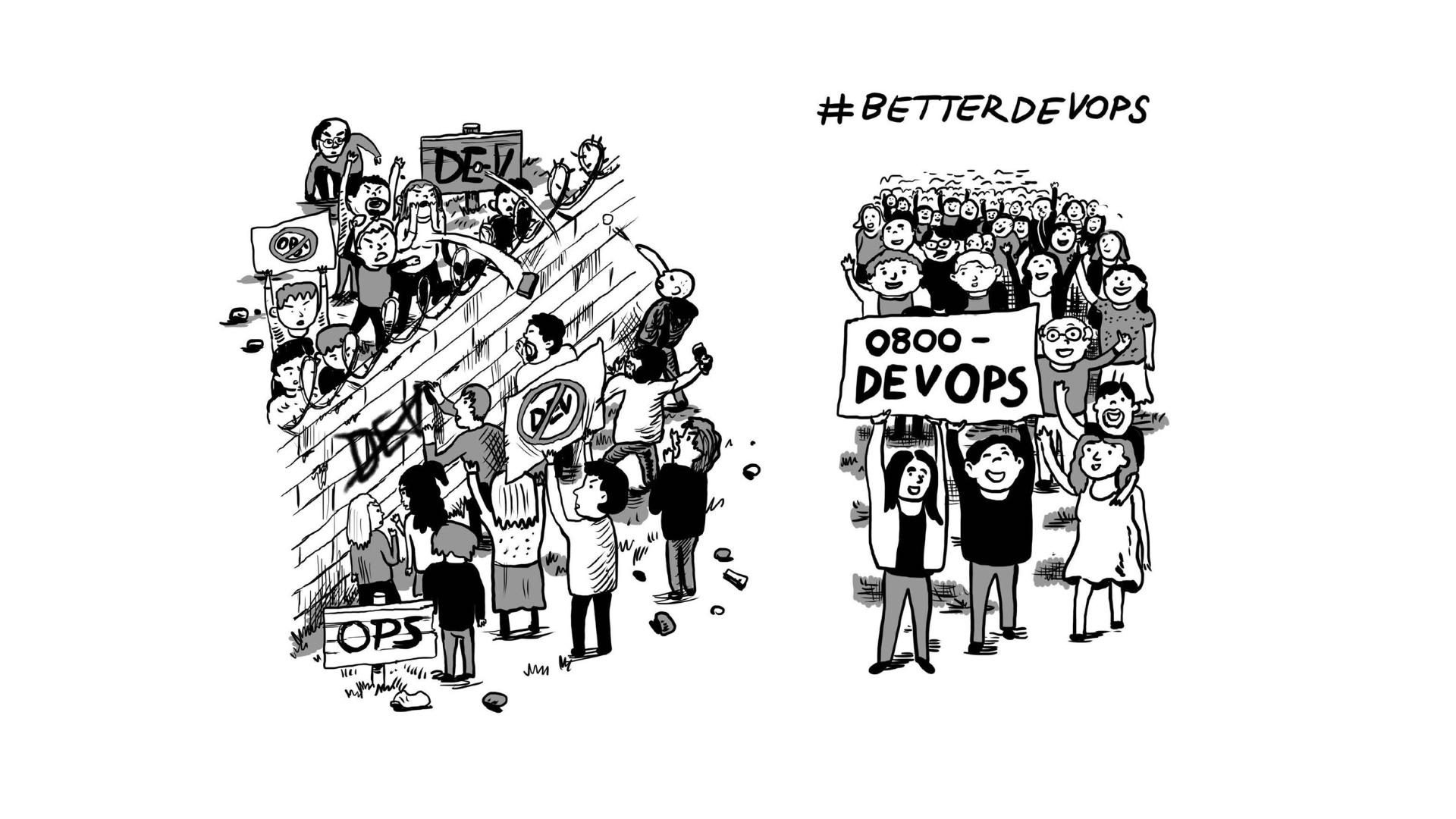 Better DEVOPS
